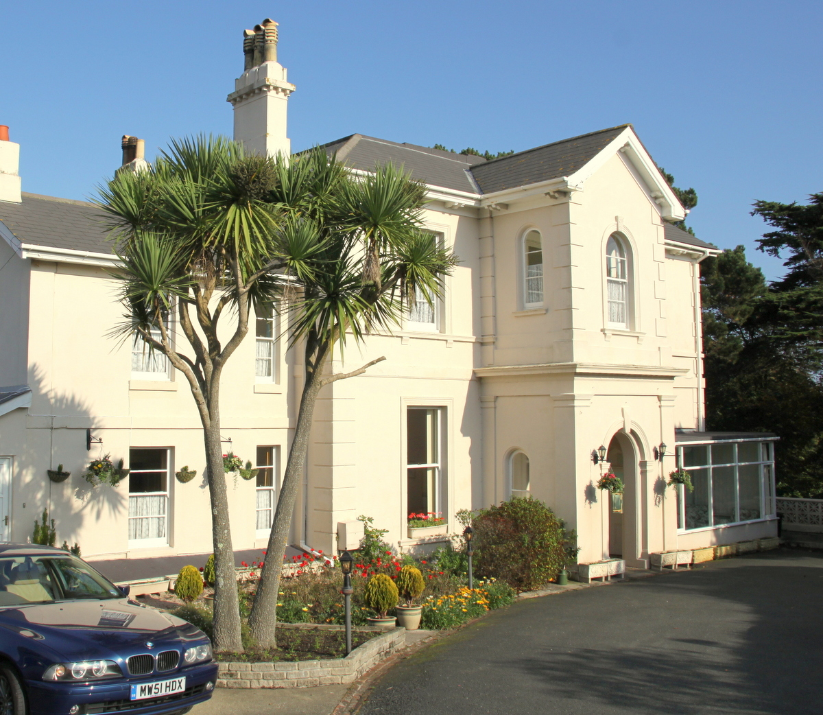 The Muntham Apartments, Torquay