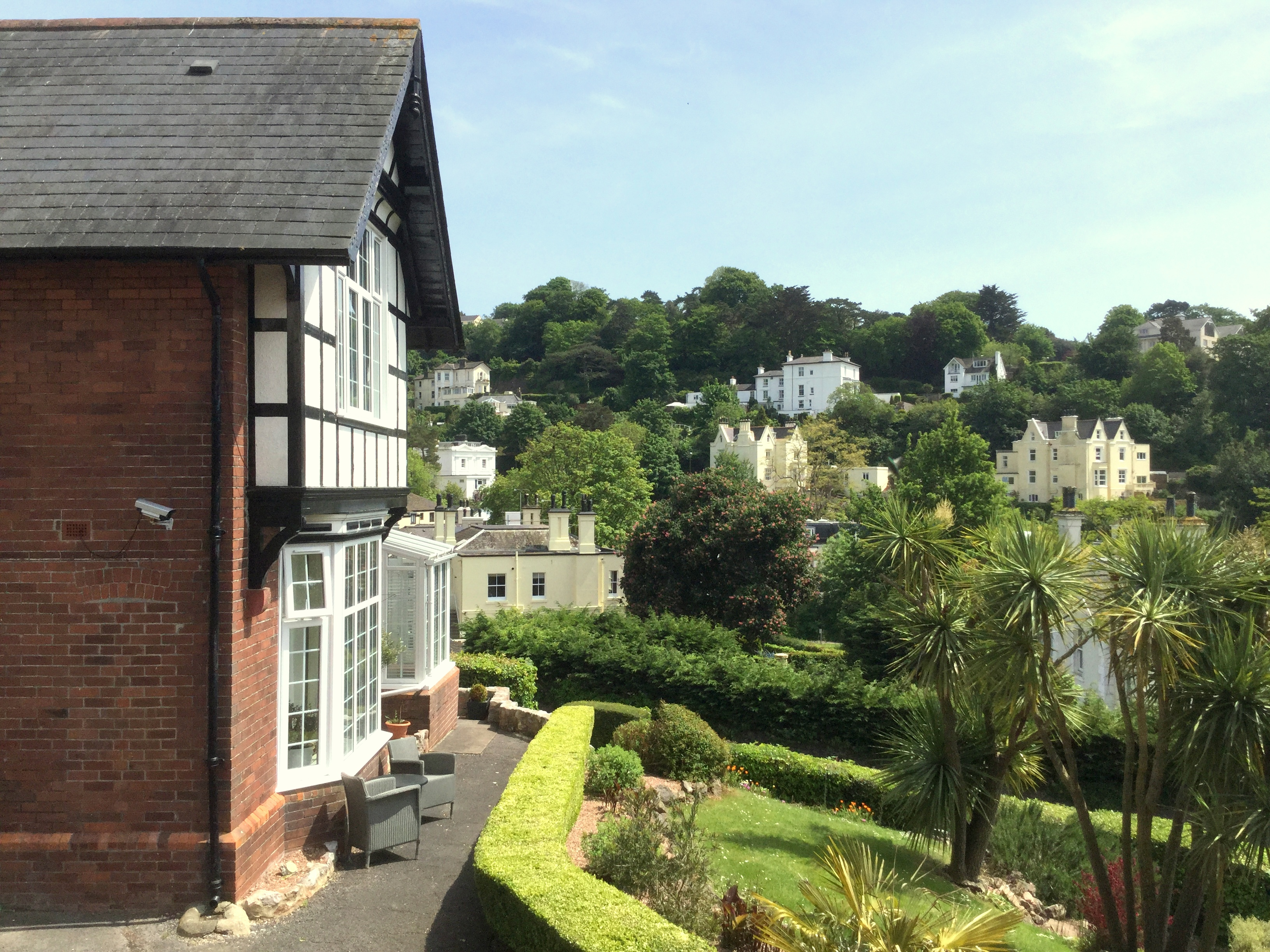 The Bedford House Apartments, Torquay